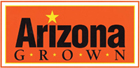 Arizona Grown logo