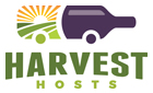 Harvest Hosts logo