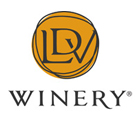 LDV Winery logo bug