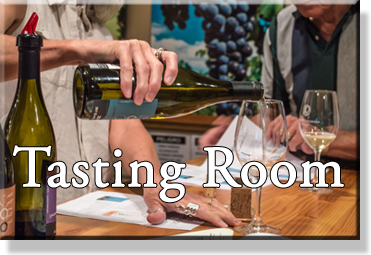 LDV Winery - Tasting Room